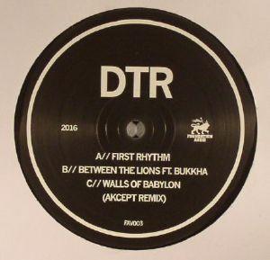 DTR - First Rhythm