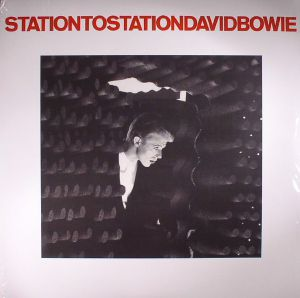 BOWIE, David - Station To Station (remastered)