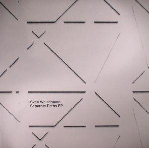 WEISEMANN, Sven - Separate Paths EP