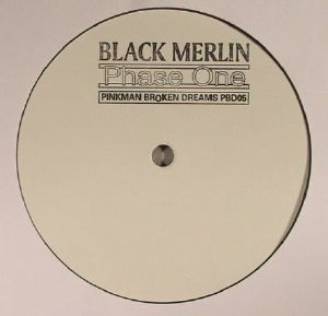 BLACK MERLIN - Phase One