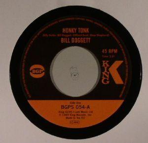 DOGGETT, Bill - Honky Tonk