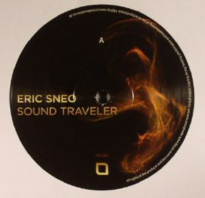 SNEO, Eric - Sound Traveler Vinyl Sampler