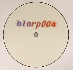 DEEPSPACE aka AQUARIUM - BLORP 004