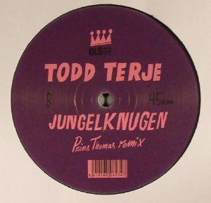 TERJE, Todd - Jungelknugen (remixes)