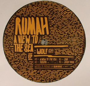 RUMAH - A View To The Sea EP