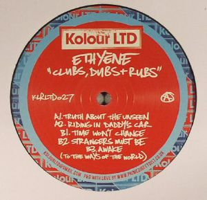 ETHYENE - Clubs Dubs & Rubs