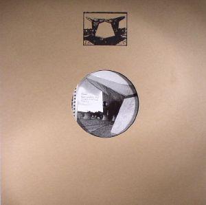 REBAR - Hansaprohlis EP