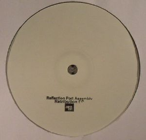 REFLECTION PORT ASSEMBLY - Retribution EP