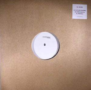 DJ HEURE - Outsider Resource