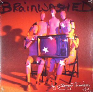 HARRISON, George - Brainwashed (remastered)
