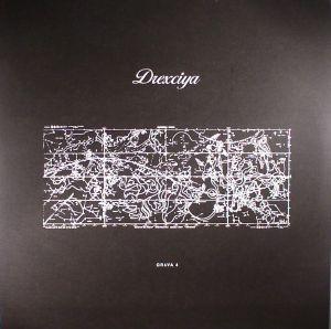 DREXCIYA - Grava 4 (reissue)