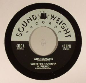 WHITEFIELD SOUNDZ - What Remains