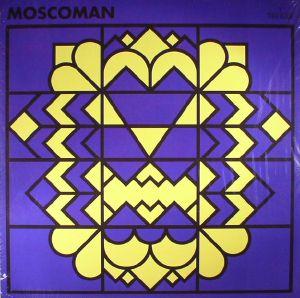 MOSCOMAN - Judah's Lion