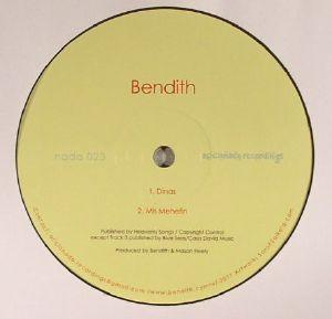 BENDITH - EP