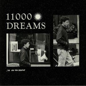 VAN DEN BROEKE, Jan - 11000 Dreams