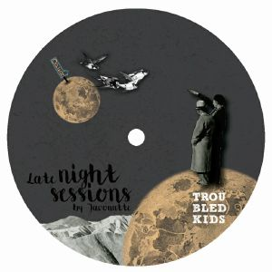 JAVONNTTE - Late Night Sessions EP