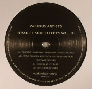 DEADBEAT/L'ESTASI DELL'ORO/N'CONDUIT/12 X 12 - Possible Side Effects Vol III