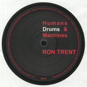 TRENT, Ron - Drums