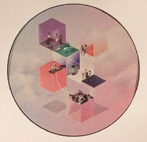 MIZZ BEATS/VON D/MR LAGER - Reflektion Tapes 001