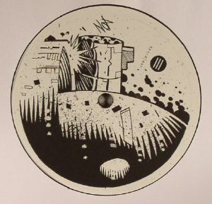 DJ T 1000 - The Polymath EP