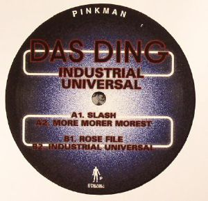 DAS DING - Industrial Universal
