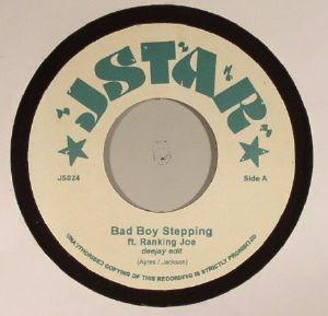 JSTAR - Bad Boy Stepping