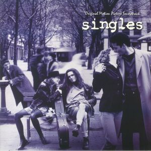 VARIOUS - Singles (Soundtrack) (remastered)