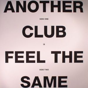 RADIO SLAVE - Another Club