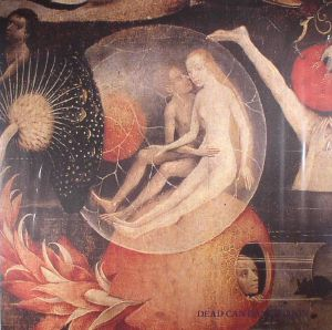 DEAD CAN DANCE - Aion (remastered)