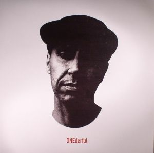 DJ RUDE ONE - Onederful
