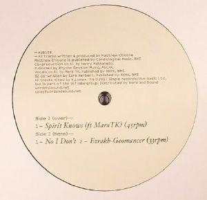 RECLOOSE - Spirit Knows EP