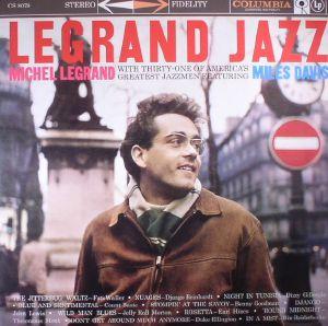 LEGRAND, Michael/MILES DAVIS - Legrand Jazz (reissue)