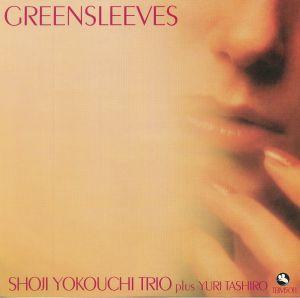 SHOJI YOKOUCHI TRIO/YURI TASHIRO - Greensleeves