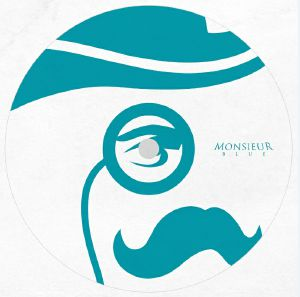 MONSIEUR BLUE - Monsieur Blue 002