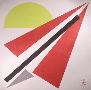 SIMPLE SYMMETRY - Plane Goes East
