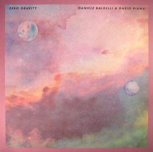 BALDELLI, Daniele/DARIO PIANA - Zero Gravity