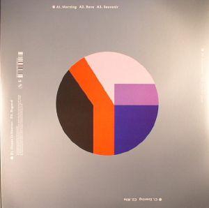 MR YT - Brand New Day (reissue)