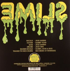 SLIME - Controversial (reissue)