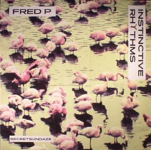 FRED P - Instinctive Rhythms