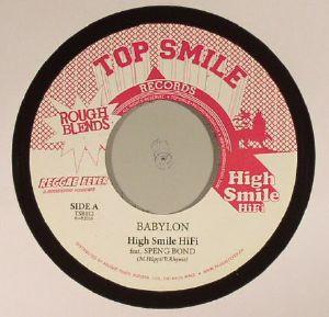 HIGH SMILE HIFI feat SPENG BOND - Babylon