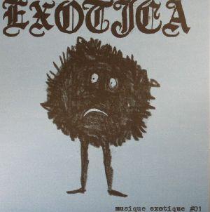 EXOTICA - Musique Exotíque #01