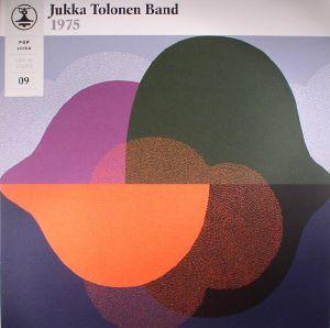 JUKKA TOLONEN BAND - Pop Liisa 09