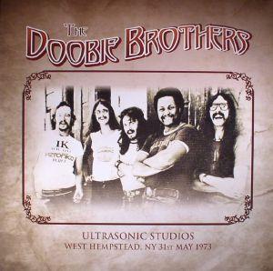 DOOBIE BROTHERS, The - Ultrasonic Studios West Hempstead NY 31 May 1973