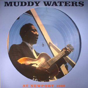 WATERS, Muddy - At Newport 1960