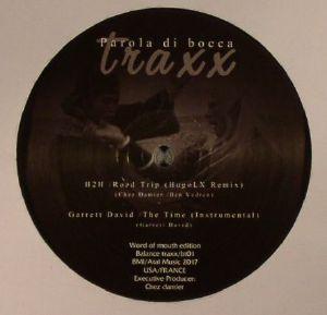 PAROLA DI BOCCA/H2H/GARRETT DAVID/CHUGGLES/FRENCH CONNECTION - Word Of Mouth EP