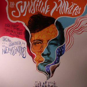 HELIOCENTRICS, The - The Sunshine Makers (Soundtrack)