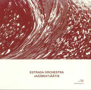 ESTRADA ORCHESTRA - Jazzbeatjaatis
