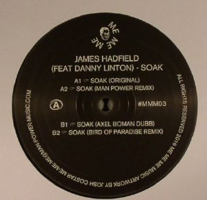 HADFIELD, James feat DANNY LINTON - Soak