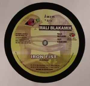 BLAKAMIX, Mali - Iron Fist