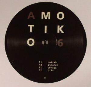 AMOTIK - AMOTIK 006